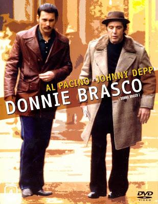 Donnie Brasco - DVDRip Dublado