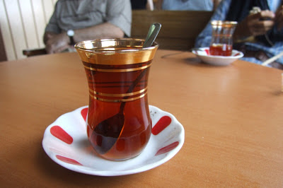 Turkish Tea Glass