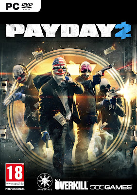 Payday 2 Game For PC