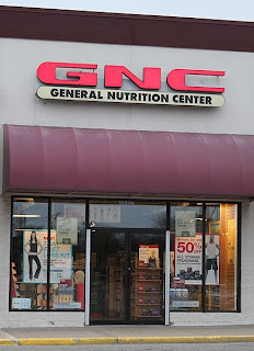 GNC doesn't sell Skinny Fiber