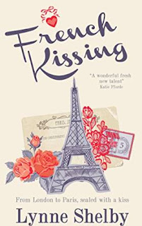 french village diaries #FrenchVillageBookworm advent calendar review French Kissing Lynne Shelby