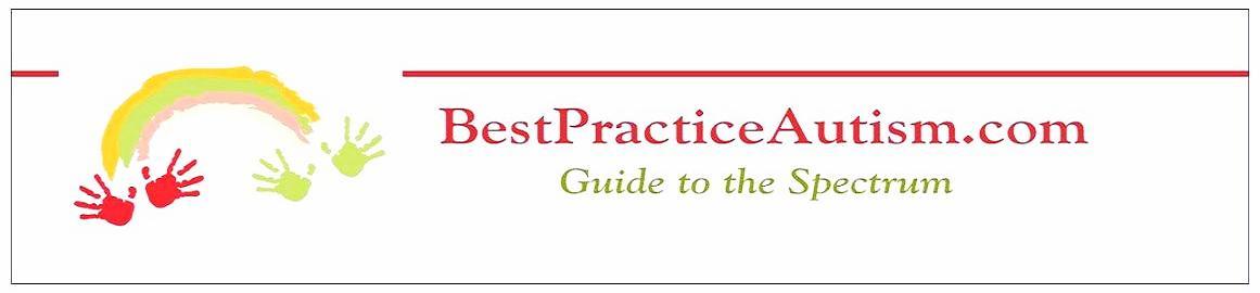 Best Practice Autism
