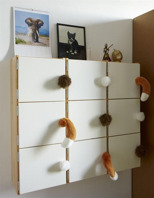 Koradecora almacenaje en habitaciones infantiles - Almacenaje ikea infantil ...