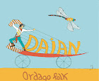 2DAIAN-