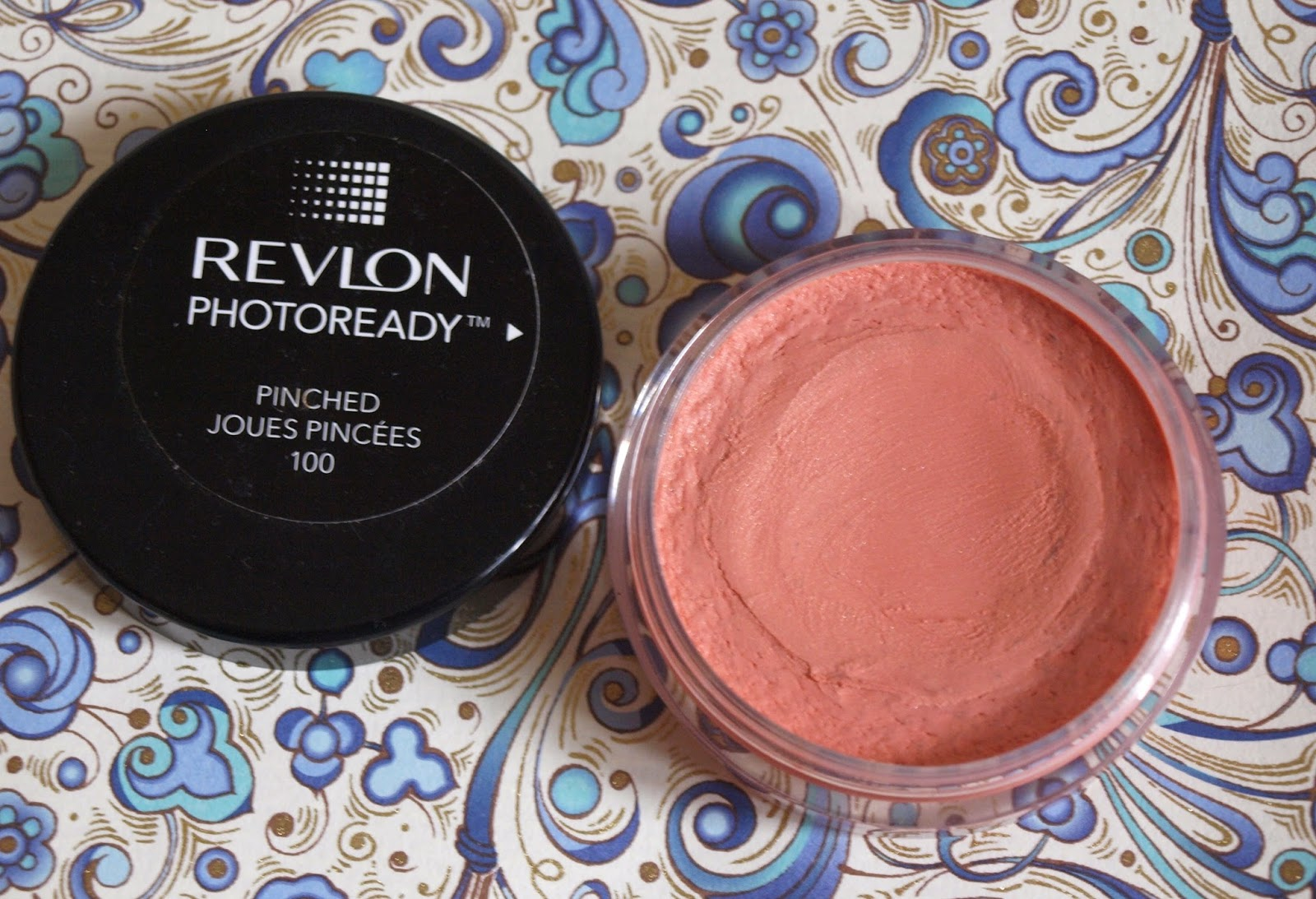 revlon cream blush pinched
