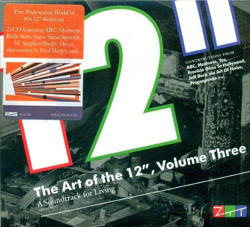 Download – The Art of the 12inch Vol. 3 – 2014