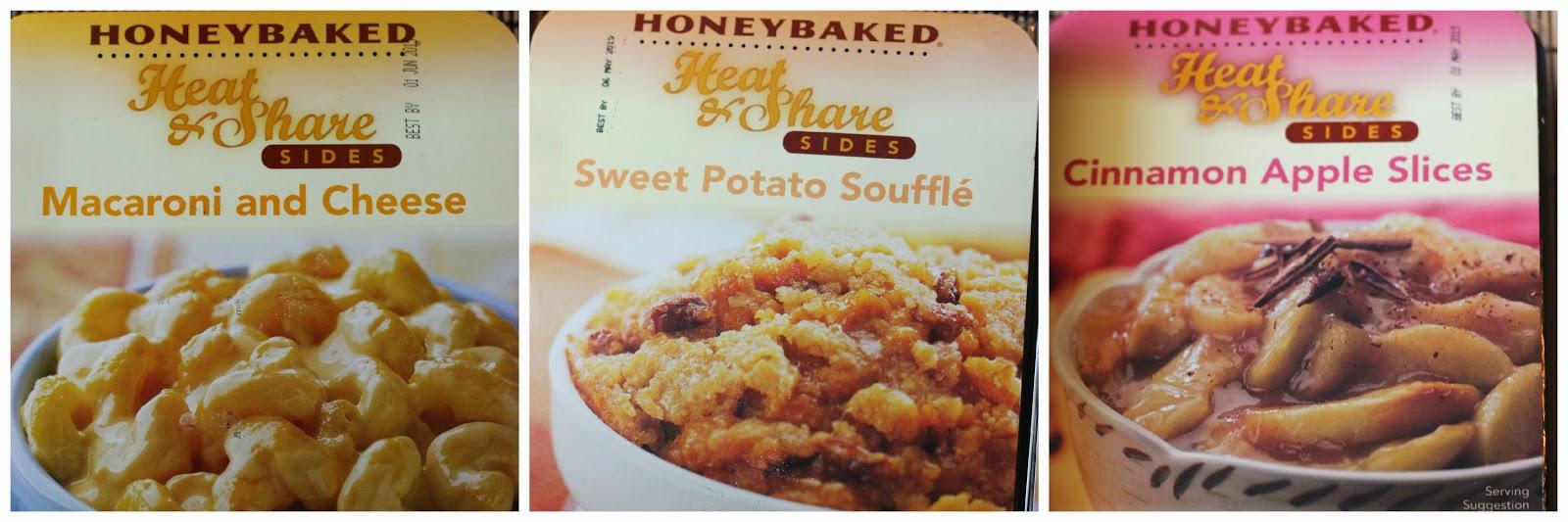 #HoneyBakedEaster #Ad