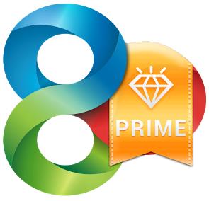 GO Launcher EX Prime v5.07