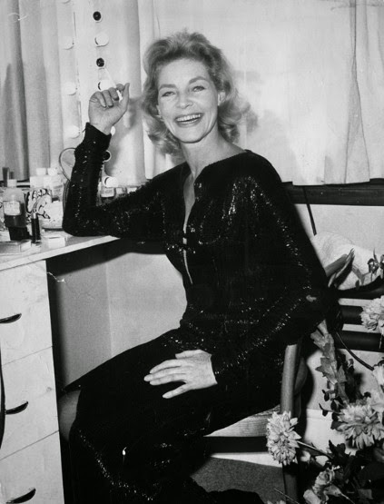 Farewell Lauren Bacall Vintage Icon And Queen Of Cool