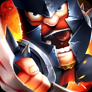 Pocket Heroes 2.05 Mod Apk (Unlimited Coin+Gems+ Goblin Coins ) cover