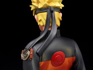 Master Stars Piece Uzumaki Naruto