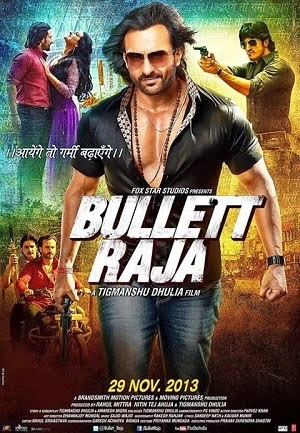 Bullett Raja Movie Reviews