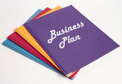 Kesalahan Menyusun Rencana Bisnis