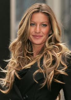 Os cabelos mais pedidos de todos os tempos | Gisele Bündchen | Estética Alison Salles