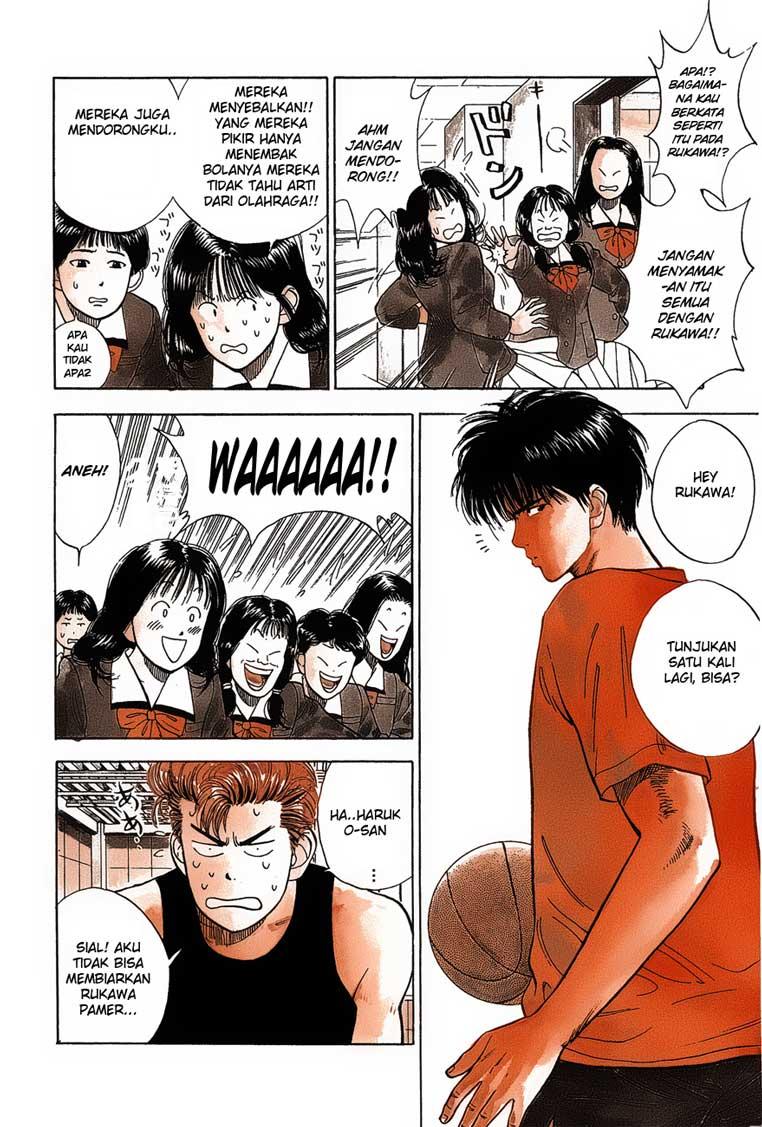 Komik slam dunk 020 - bersaing menembak 21 Indonesia slam dunk 020 - bersaing menembak Terbaru 6|Baca Manga Komik Indonesia|