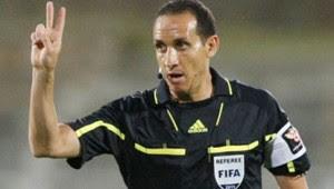 FIFA: Slim Jedidi et Bechir Hassani dans un stage