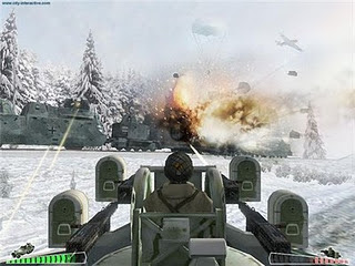 Download Battle Strike The Road To Berlin Full RIP img
