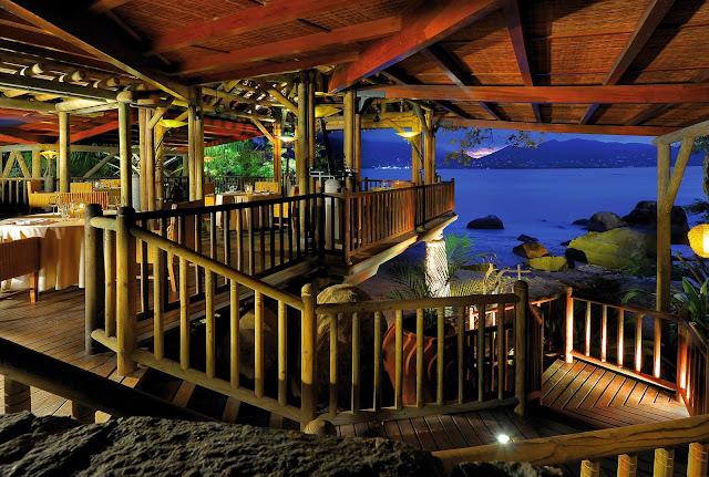 Mahe Island (Seychelles) - Sainte Anne Island 5* - Beachcomber - Hotel da Sogno