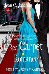 2nd in the Hollywood Hearts Series