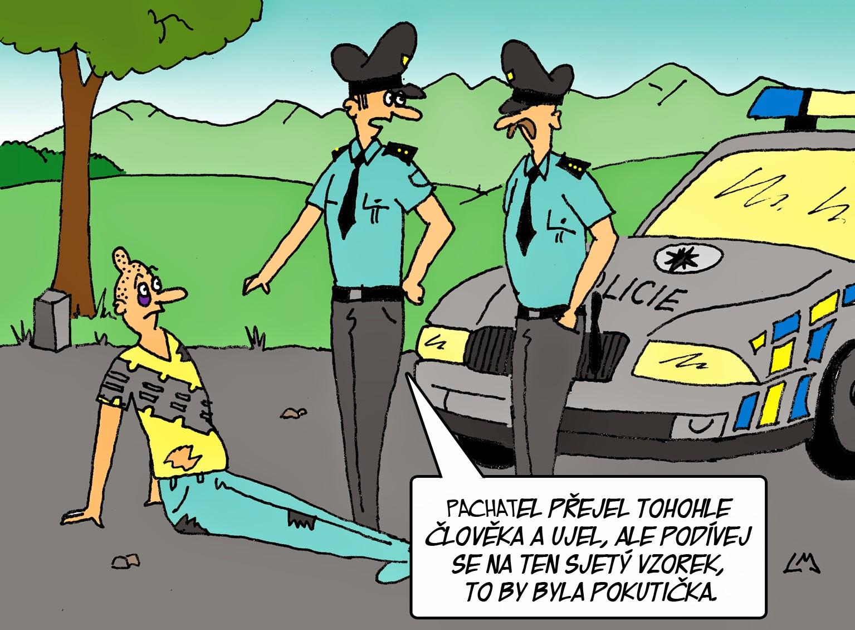 Libor Machala Motoristicke Vtipy