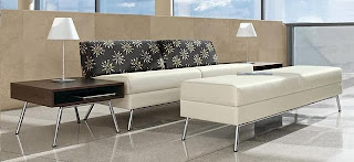 Contemporary Reception Furniture