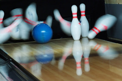 Bowling Tips : Better Bowling And Fun