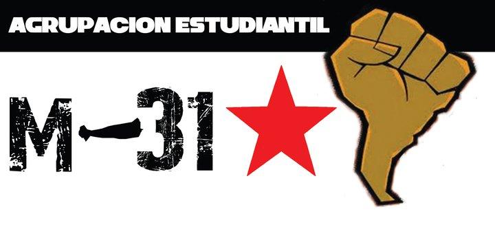 Agrupación Estudiantil M - 31
