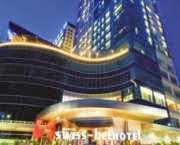 Hotel Murah di Sawah Besar - Swiss-Belhotel Mangga Besar