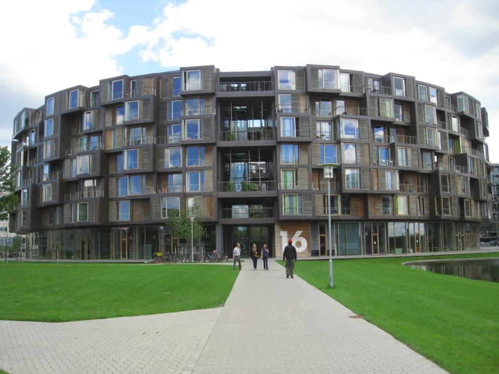 Copenhagen Business School Faculty