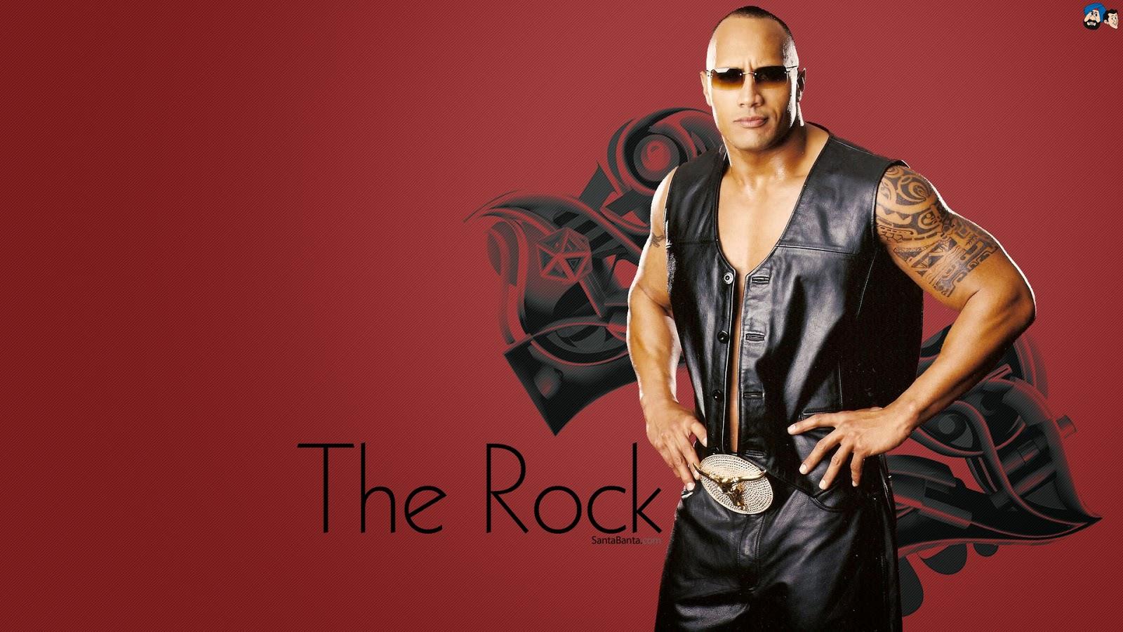 Hd wallpapers of the rock wrestling in urdu - Rock wallpaper ...