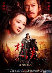 Xem Phim Hán Sở Truyền Kỳ - Legend Of Chu And Han