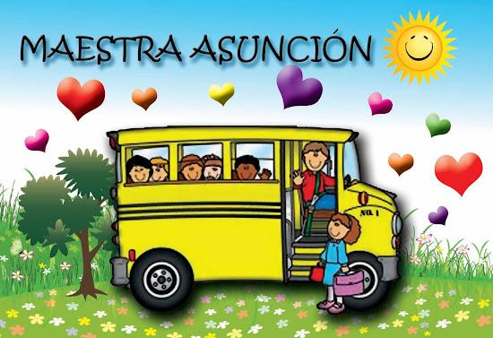 Maestra Asunción: Frases y Mensajes de fin de Año Escolar.