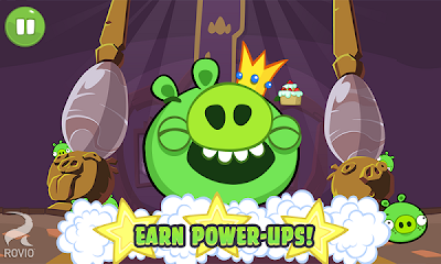 bad piggies apk earn power ups