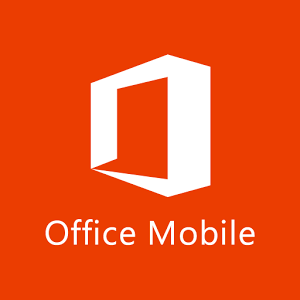 Microsoft Office para dispositivos Android, iOS y Windows Phone