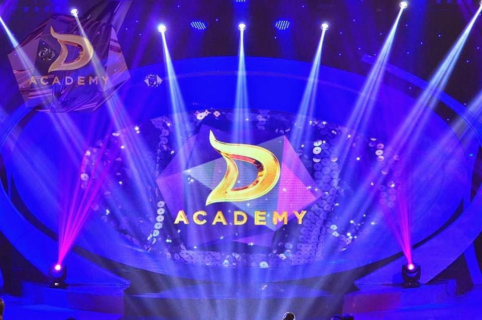 berita dangdut academy nominasi semarang