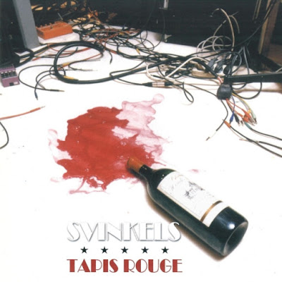 Svinkels - Tapis Rouge (1999)