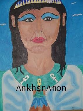 Ankhesnamon