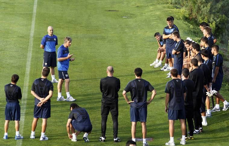 大好きスペインサッカー: マラガCFの近況 その3