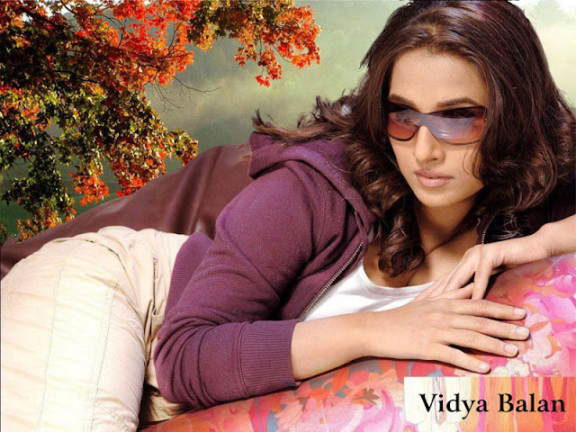 Vidya Balan wallpaper