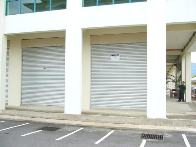 Alam Mesra, Shoplot, Kota Kinabalu, Sabah 88300