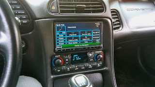 Perfect Kenwood Double Din Installed C5 Corvette By One Of The Best Jeremy Vasquez