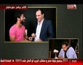 برنامج  قدها ولا مش قدها مع جورج و وائل الحلقة 11 الأحد 28-6-2015