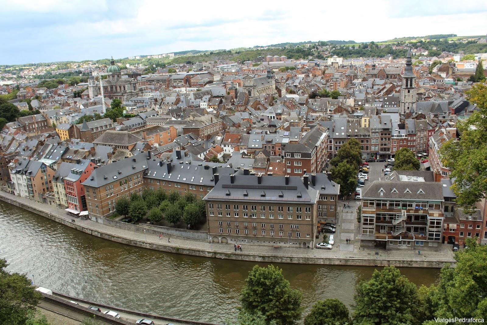 Namur Valonia Belgica