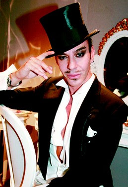 JohnGalliano