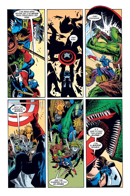 Captain America (1998) Issue #28 #34 - English 19
