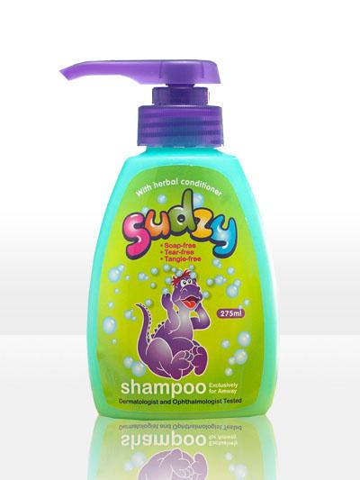 Sudzy Shampo