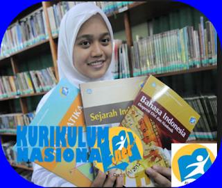 Buku Kurikulum 2013 Baru Kelas 9 SMP/MTs