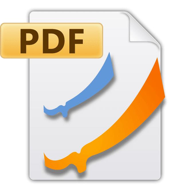 Phần mềm đọc file pdf Foxit Reader mới nhất