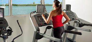 Cara Cepat Menurunkan Berat - Berolahraga