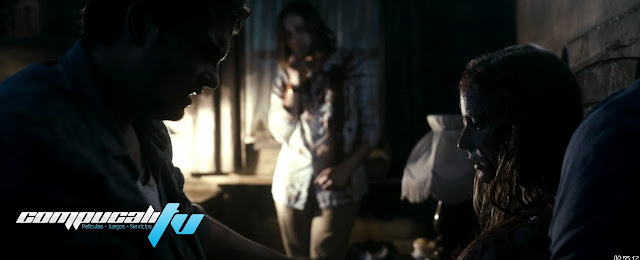 Evil Dead 1080p HD Latino Dual